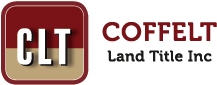 Coffelt Land Title
