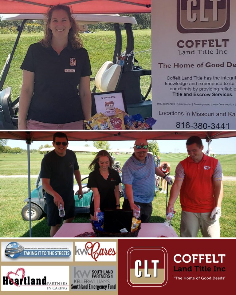 Sponsoring a Tournament at Hoots Hollow Country Club